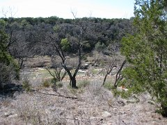 Pedernales State Park March 2009